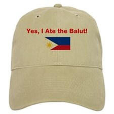 Balut Baseball Cap