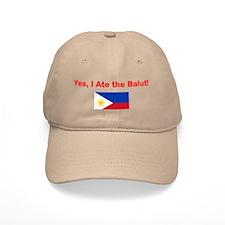 Balut Cap