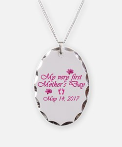 First Mother's Day 2016 Necklace