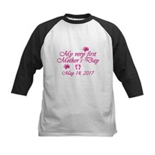 First Mother's Day 2014 Tee