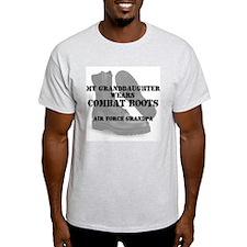 AF Grandpa DCB Grandson T-Shirt