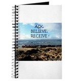 Law of attraction Journals & Spiral Notebooks