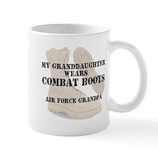 AF Grandpa DCB Granddaughter Mug