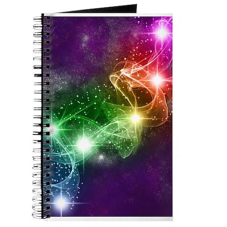 Star Field Dream Journal