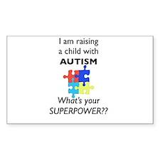 autism superpower5.001.jpg Decal
