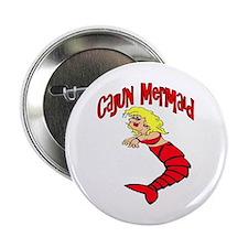 Cajun Mermaid Button