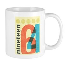 Nineteen 64 Mug
