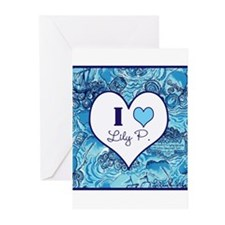 design Greeting Cards (Pk of 20)