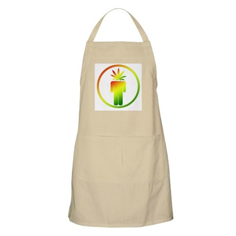 Pot Head BBQ Apron