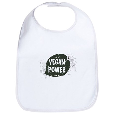 Vegan Power Bib