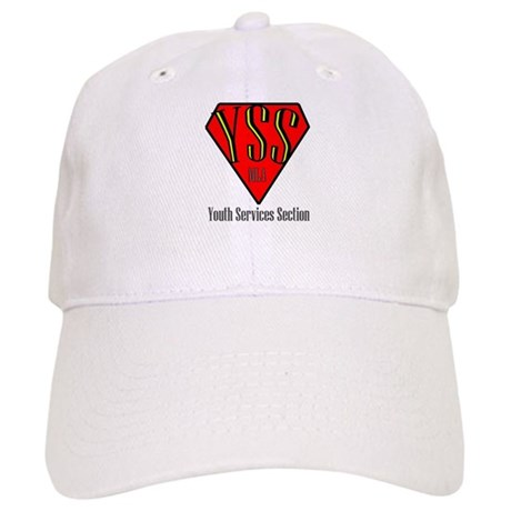 MLA Youth Services Section Baseball Cap