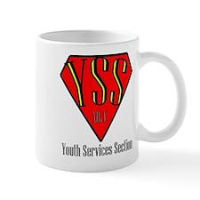 MLA Youth Services Section Mug