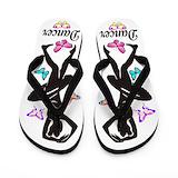 Dancers Flip Flops