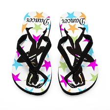 DANCING QUEEN Flip Flops