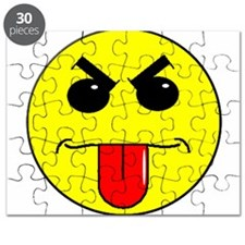 Have a sh!tty day Puzzle