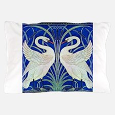 THE SWANS Pillow Case