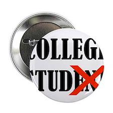 "College Stud 2.25"" Button"
