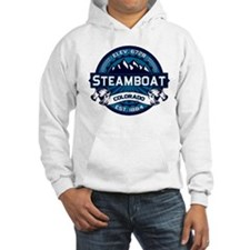 Steamboat Ice Hoodie