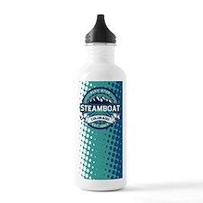 Steamboat Ice Water Bottle