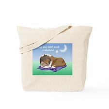 Wee Shepherd Tote Bag