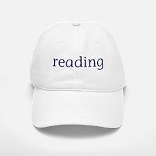 Reading Baseball Baseball Cap
