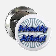 "Friendly Atheist 2.25"" Button (10 pack)"