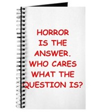 horror Journal