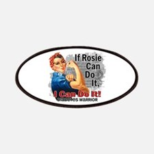 If Rosie Can Do It Diabetes Patches