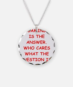 gaming Necklace