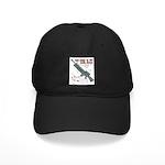 Big Gun's MM.org Black Cap