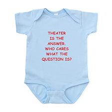 theater Body Suit