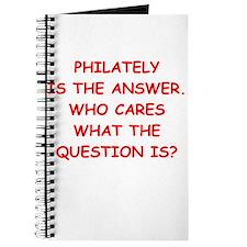 philately Journal