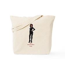 Mistress Bitch Tote Bag