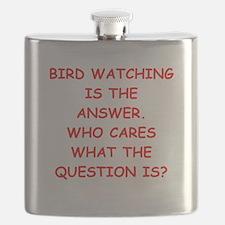 bird watching Flask