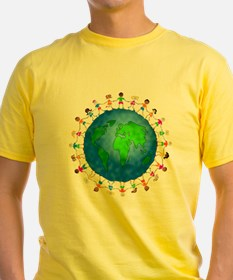 Safe the earth T-Shirt