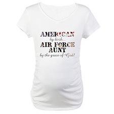 AF Aunt by grace of God Shirt