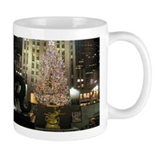Christmas In The City Mug