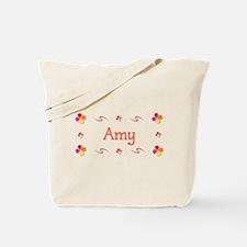 Amy 1 Tote Bag
