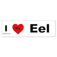 I Love eel