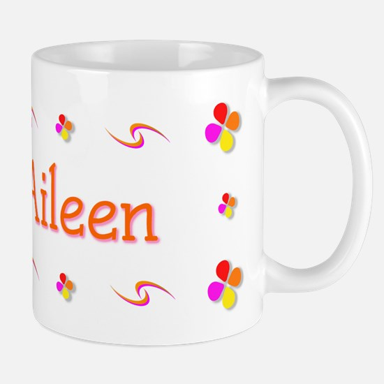 Aileen 1 Mug