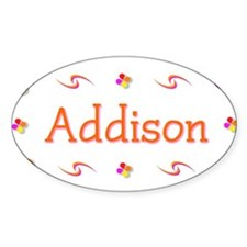 Addison 1 Decal