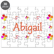 Abigail 1 Puzzle