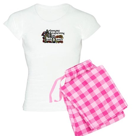 Ardmore Academy Logo Pajamas
