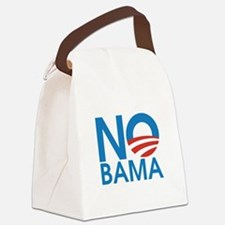 NOBAMA Canvas Lunch Bag
