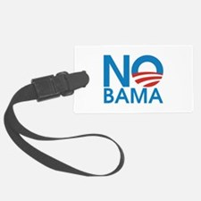NOBAMA Luggage Tag