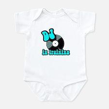 DJ in training Infant Bodysuit