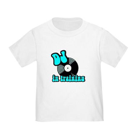 DJ in training Toddler T-Shirt