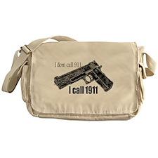 call 1911 Messenger Bag