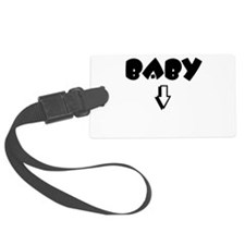 baby-wht.png Luggage Tag