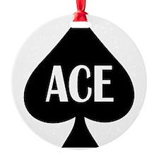 Ace1.png Ornament